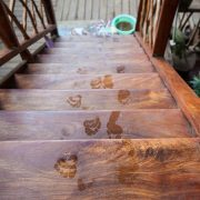 shaktivating-retreat-costa-rica-wet-foot-prints-barefoot